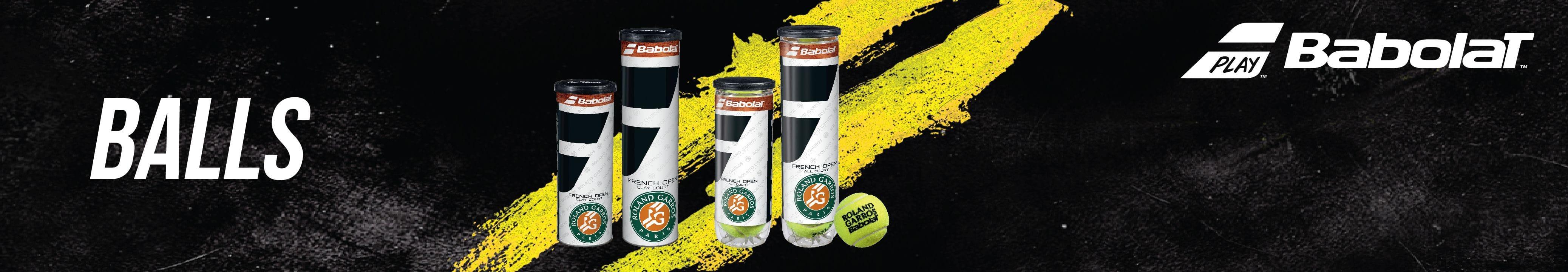 Tennisballen Babolat
