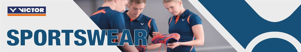 Tenniskleding Victor