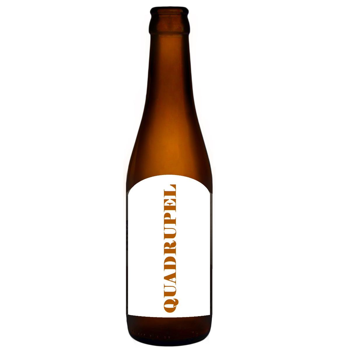 quadrupel bier