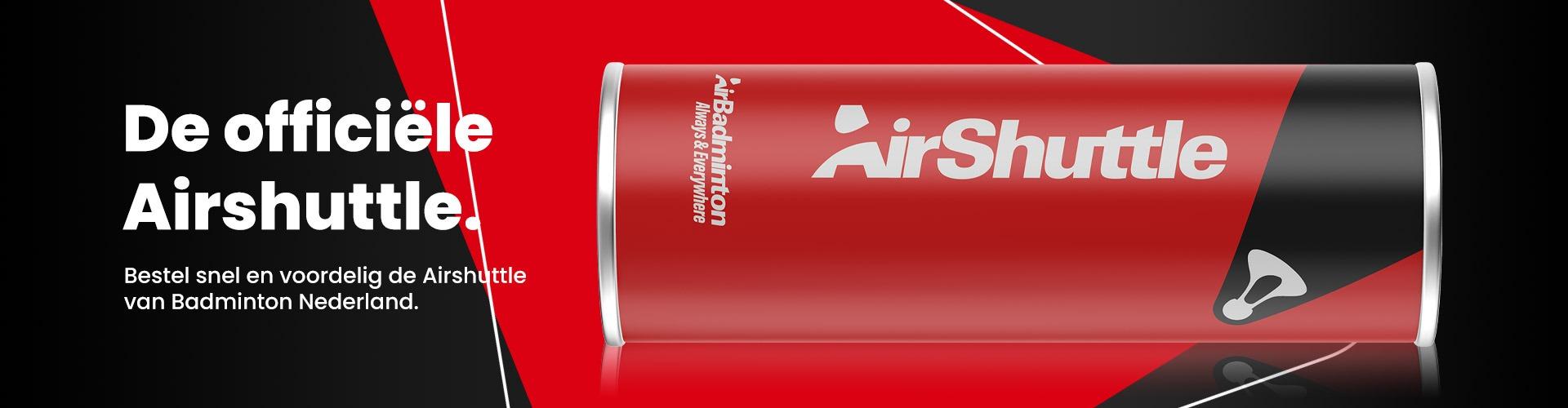 Bestel hier de officiële Airshuttle!