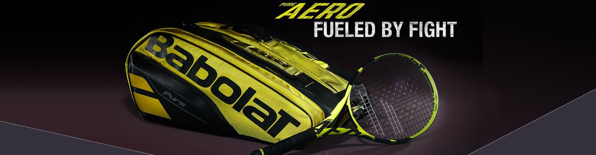 Babolat - Pure Aero
